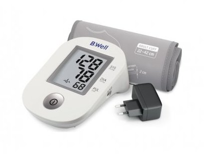 فشارسنج دیجیتال بی ول مدل PRO-33