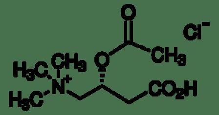 خریدO-Acetyl-L-carnitine hydrochloride
