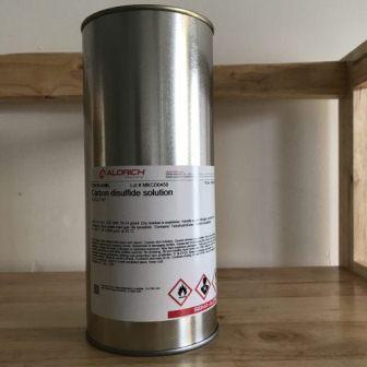 خرید Carbon disulfide solution