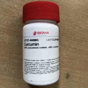 خرید Curcumin